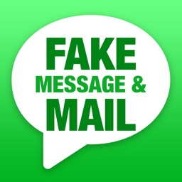 iPrack For Message & Mail - Create Fake Text, Fake Message And Fake Mail