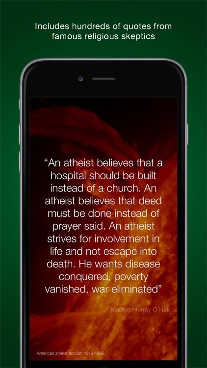 The Bible Unmasked screenshot-4