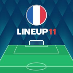 football team lineup template