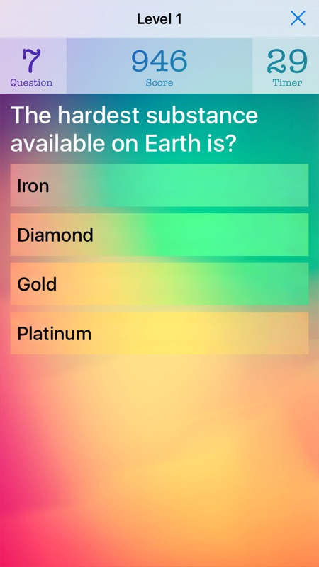 Extreme General Knowledge Quiz - Online Game Hack and Cheat   Gehack com