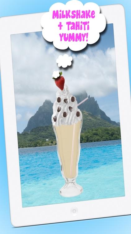 Milkshake Maker FREE Food Cooking Games for Girls screenshot-3
