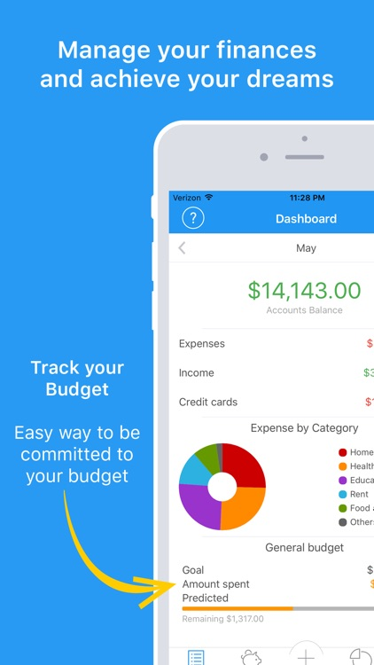 Mobills - Budget, Money Manager & Personal Finance