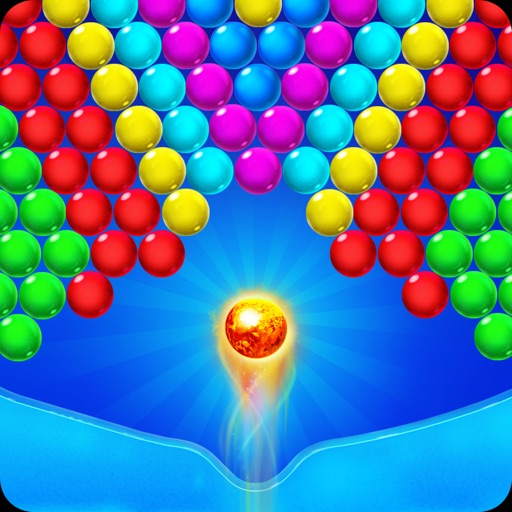 Bubble Shooter! 2