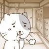 ブリ猫アイコン