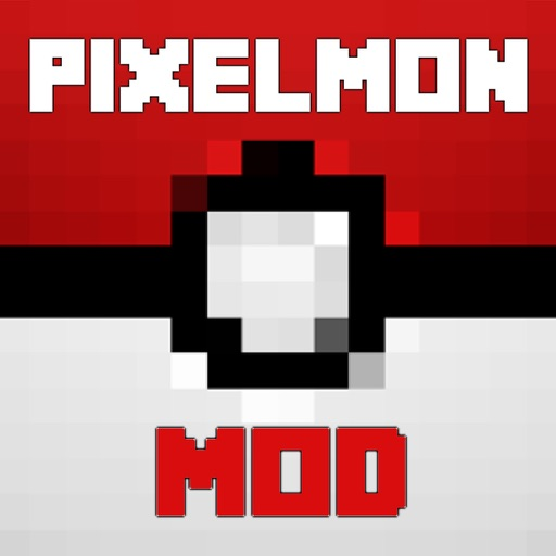 PIXELMON MODS for Minecraft PC Edition - Best Game Wiki Edition & Tools for MCPC (Free)
