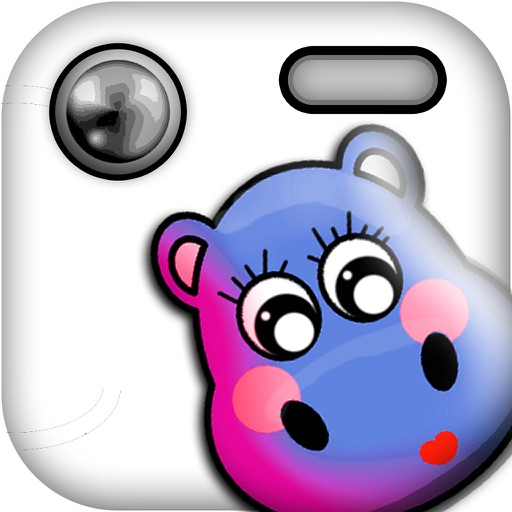 Animal Sticker Camera – Download Free Photo Editor and Create Your Own Design.s iOS App