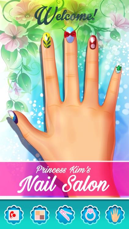 Princess Kim's Nail Salon