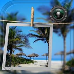 PIP Photo Studio – Make Beautiful Picture in Picture Collage.s with Cool Camera Effects