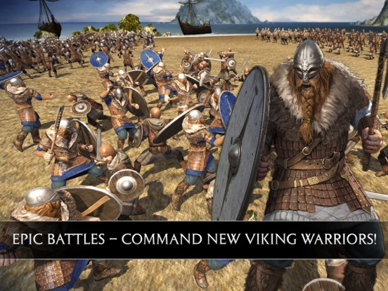 Total War Battles: KINGDOM на iPad