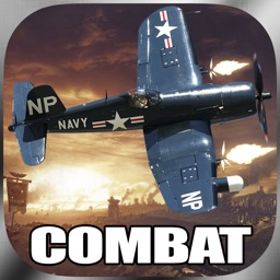 Combat Flight Simulator 2016 HD