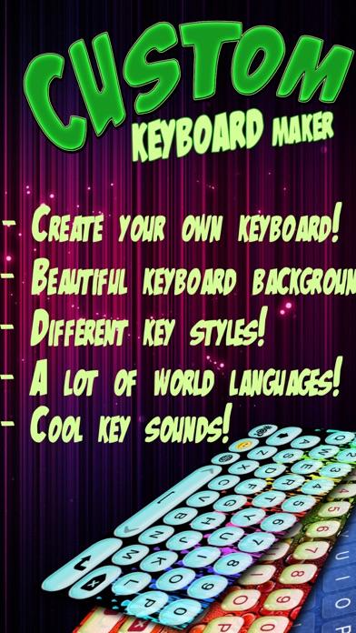 Top 10 Apps like Cute Keyboard Design - Glitter Skins, Font