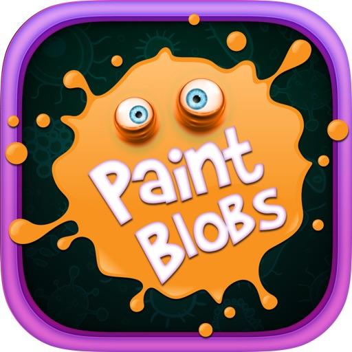 Paint Blobs