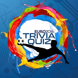 "Trivia Quiz for ""Euro 2016"""