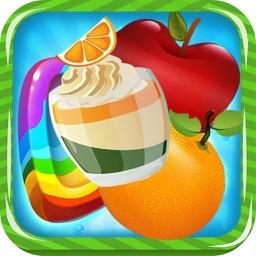 Fruit Crush 2 - Fruit Match