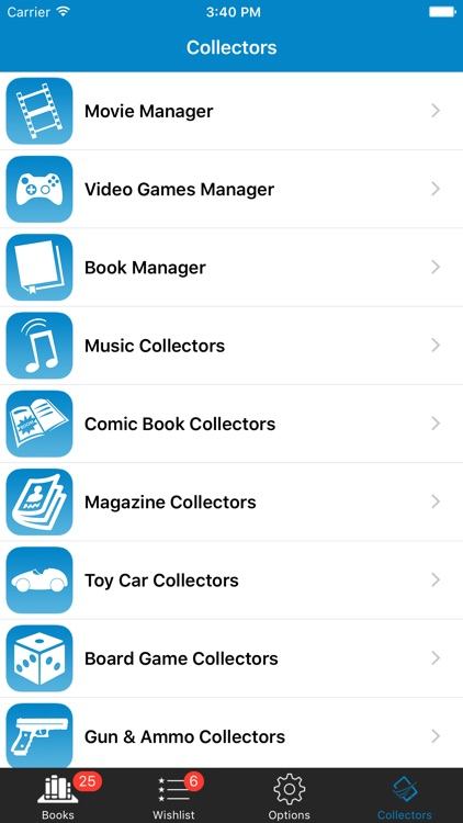 Books Manager Pro screenshot-4