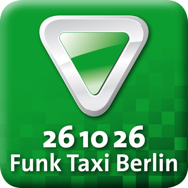 funk taxi berlin im app store. Black Bedroom Furniture Sets. Home Design Ideas