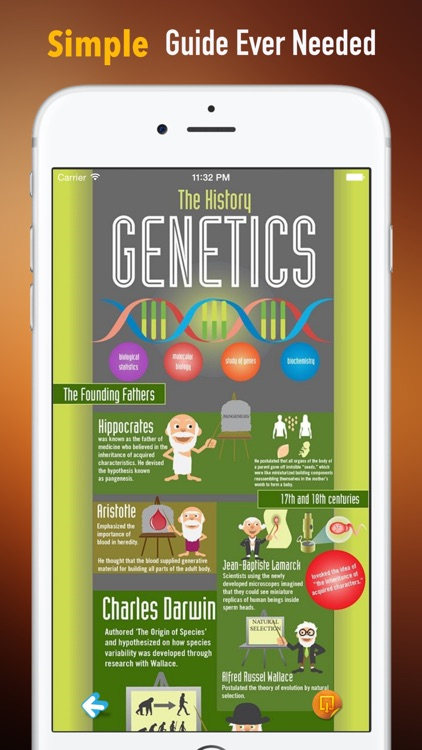 Genes 101:Theory and Biological Basic