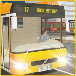City Bus Simulator Free