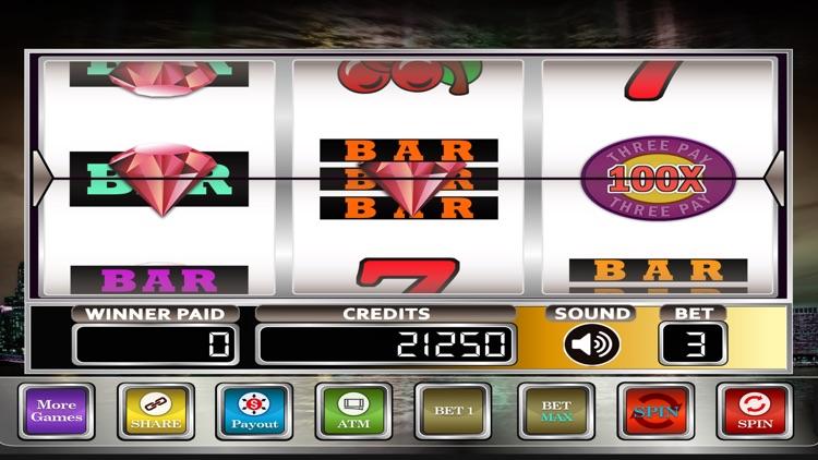 Dominican Republic Casinos - Business Stamina Slot