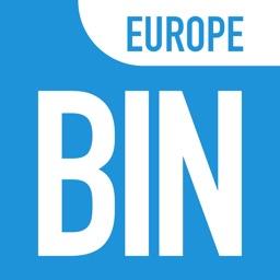 BIN - For Europe