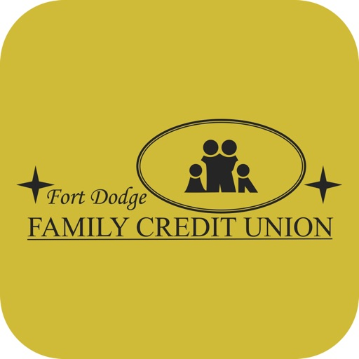 Fort Dodge Family CU for iPad