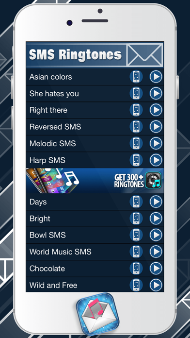 SMS Ringtone s Notification Melodies & Effect s | App Price