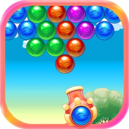 Fun Bubble: Ball Pop