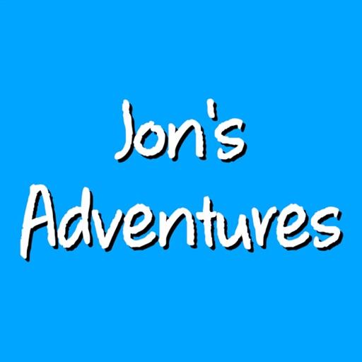Jon's Adventures