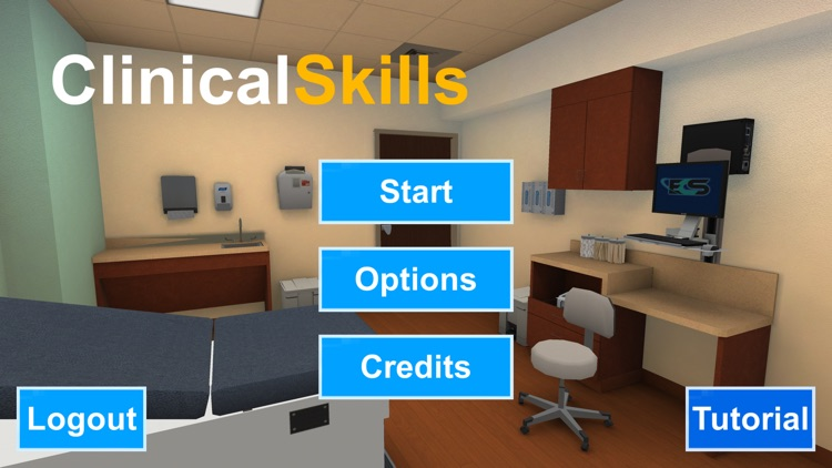 Clinical Skills Trainer (Free)