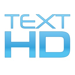 Text HD