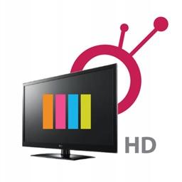LG TV Media Player HD