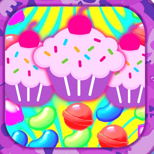Mega Star Fruit Candy - Game Explosion Of Colors