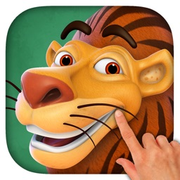 Gigglymals - Funny Interactive Animals for iPad