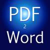 PDF to Word Converter - LI JIANYU Cover Art