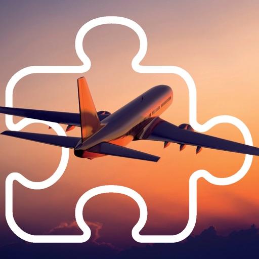 Puzzles Aerospace