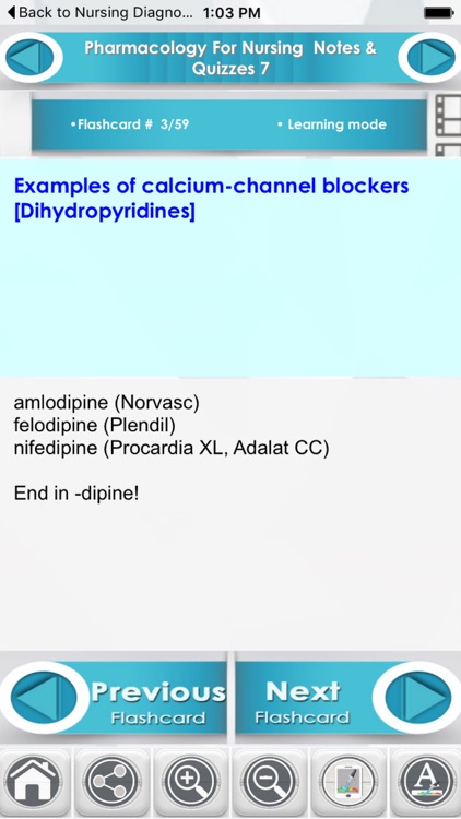 Pharmacology for nursing screenshot-3