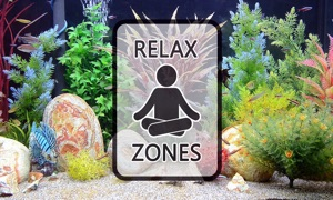 Fish Tank by Relax Zones
