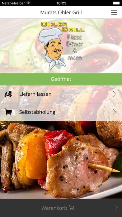 Murats Ohler GrillScreenshot von 1
