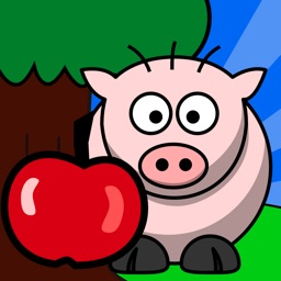 The Pig and the Apple Tree