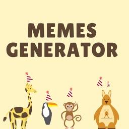 Memes Generator