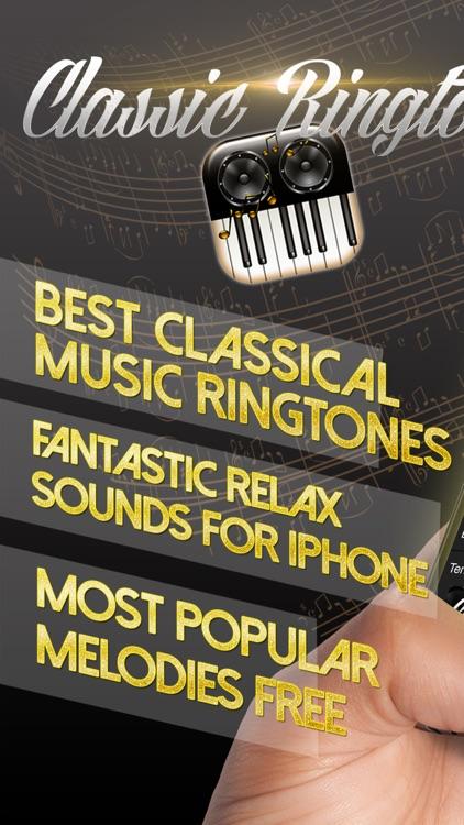 Classic Ringtone Collection 2016 – Best Classical Music Ringtones