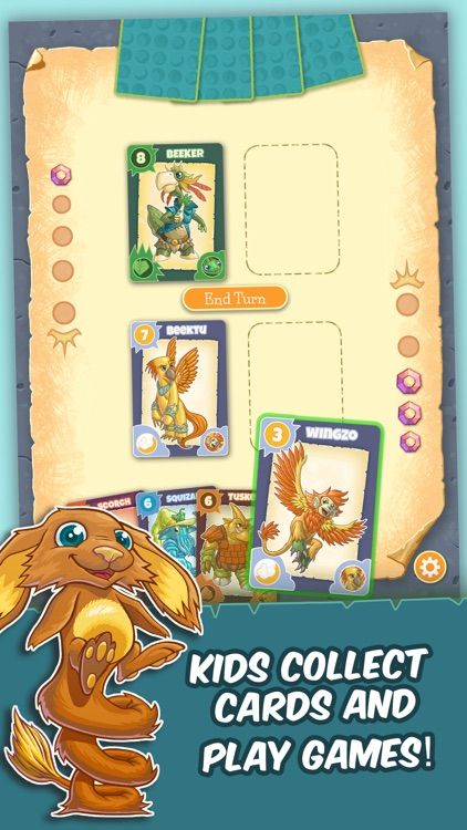 Chortopia Chore App: Reward Kids with Story, Collectibles, and Games screenshot-3