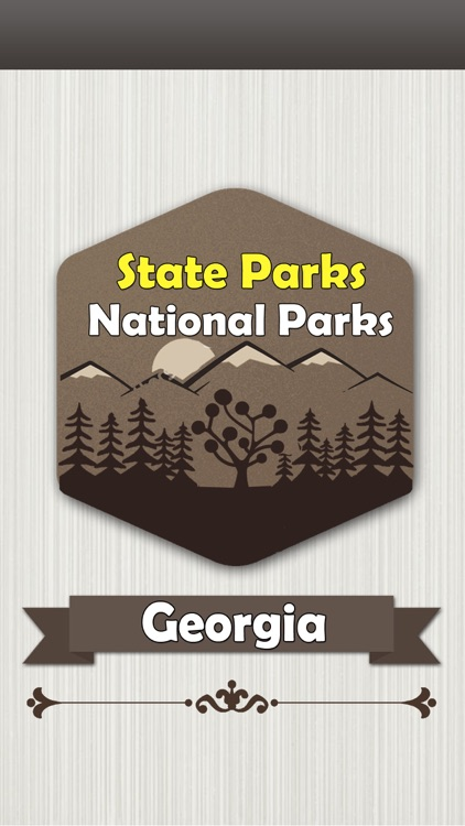 Georgia State Parks & National Parks Guide