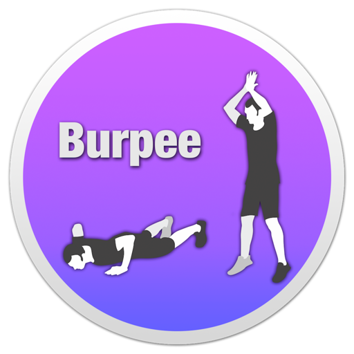 Бурпи - функциональные тренировки