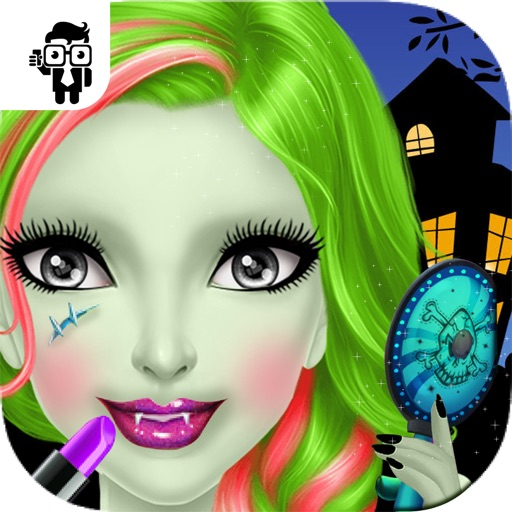 Princess Monster Makeover