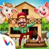 Farm House Builder - Build a Village Farm Town!