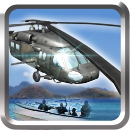 Helicopter Pilot Police  Air Attack -  Police Helicopter Flight Simulator Free 2016