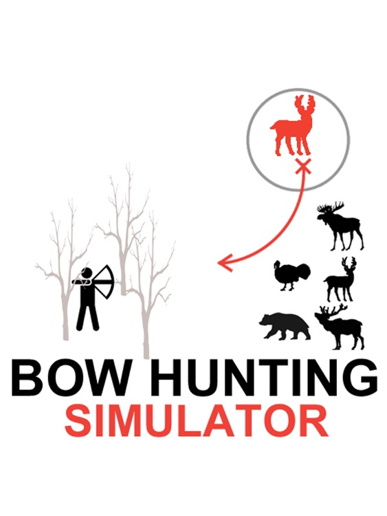 Bow Hunting Simulator PRO (AD FREE) Outdoor Archery Hunting Simulator screenshot-0