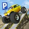 Obstacle Course Extreme Car Parking Simulator - iPhoneアプリ