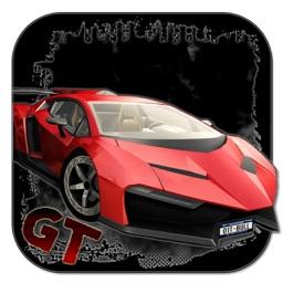 Car Speed: Night Stress Racing